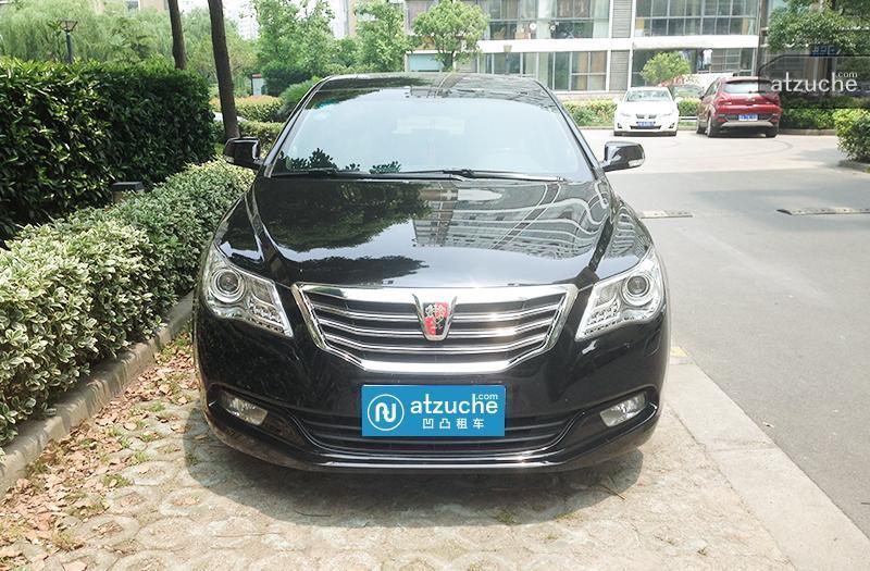 凹凸租车-荣威950