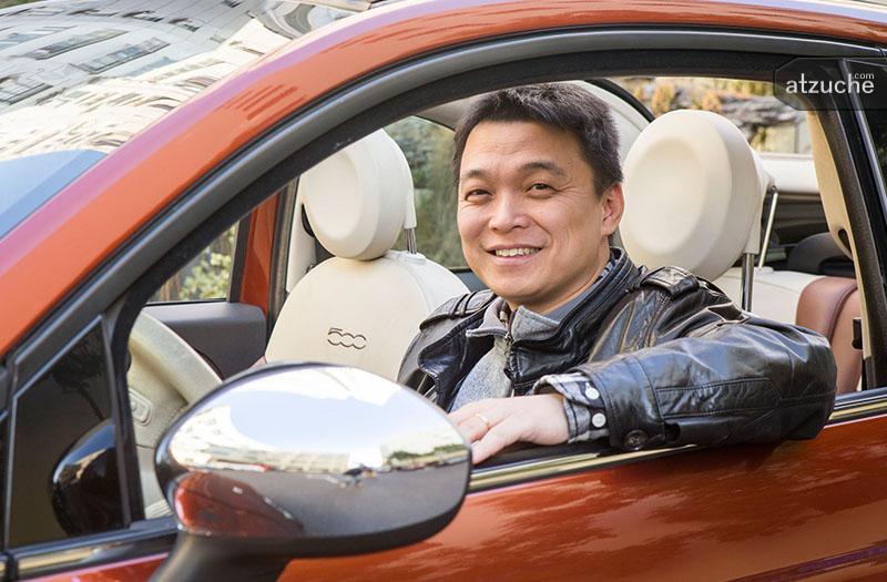 凹凸租车-2012年菲亚特500(进口)(沪G***73)