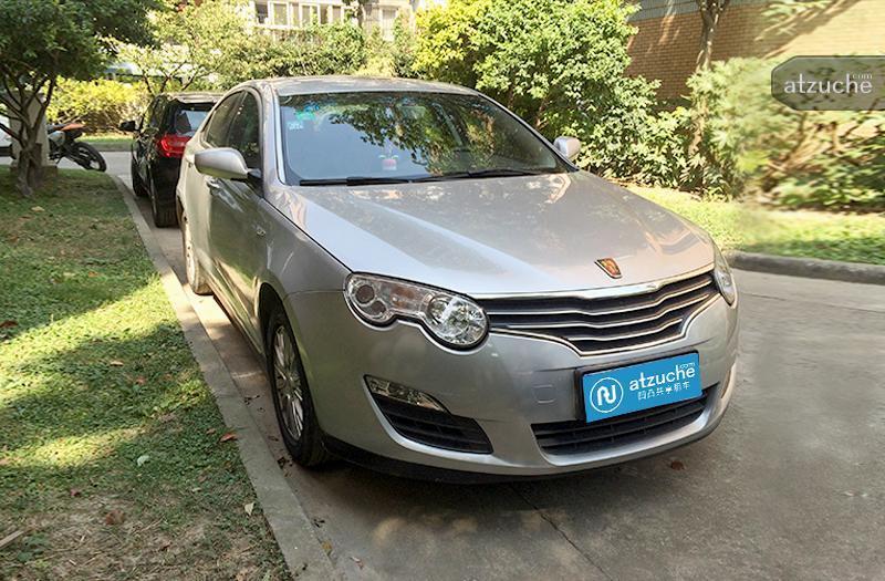 凹凸租车-荣威550