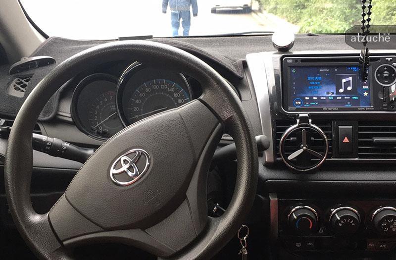 2015年丰田威驰