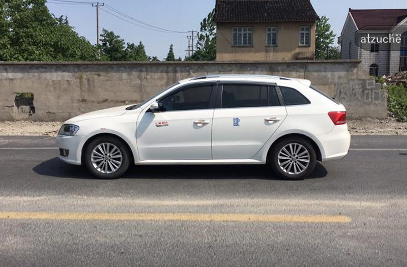 上海市浦东新区2014年大众朗行租赁价格-凹凸个人租车