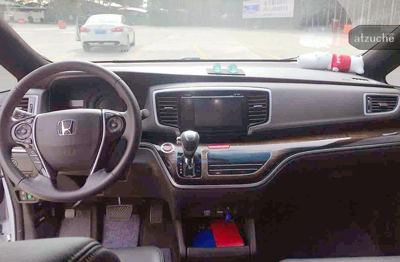 广州市海珠区2017年本田奥德赛租赁价格-凹凸个人租车