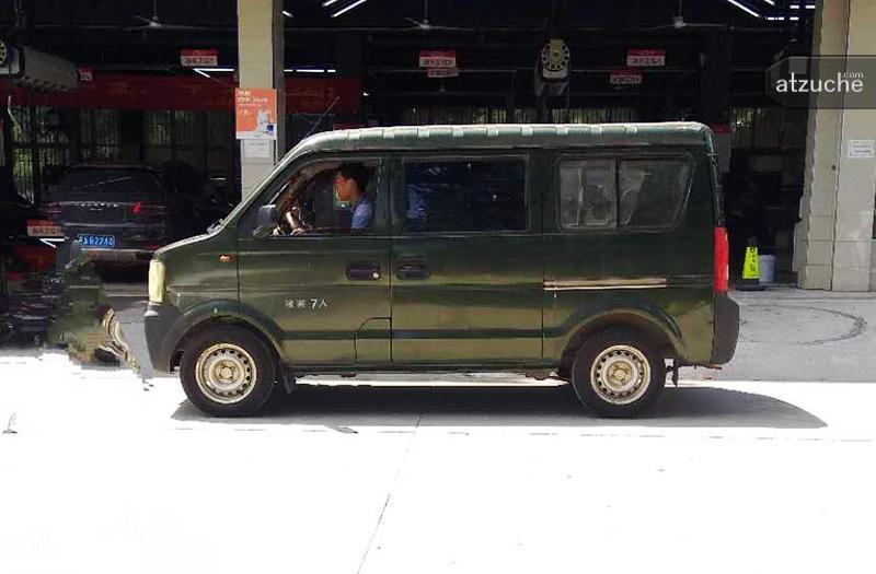 2010年东风小康c35